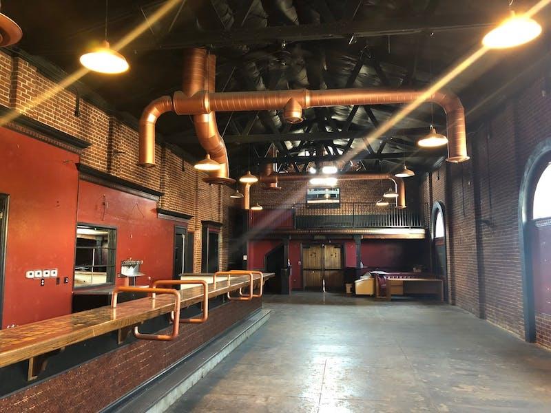 Highly Established Turn Key Restaurant Building