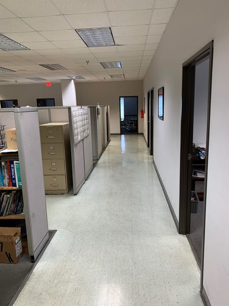 West Augusta Distribution Facility For Sale or Lease
