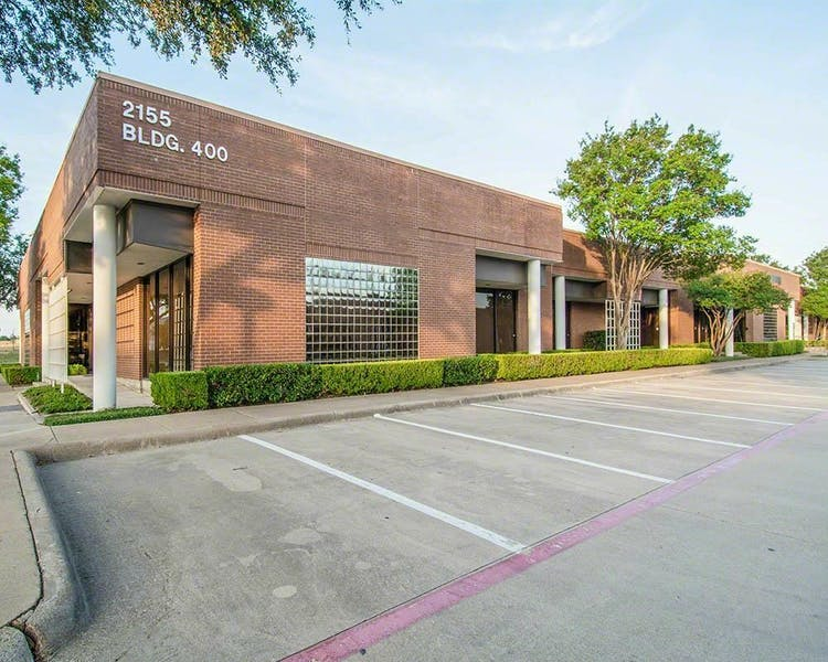 Avion Business Center Bldg 400