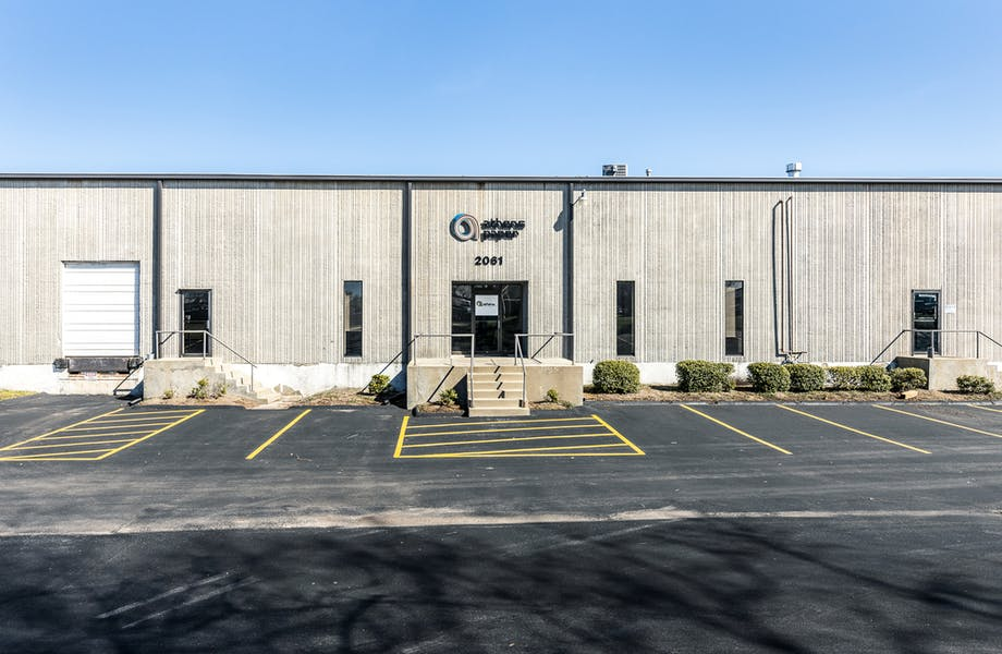 Industrial Warehouse/Distribution For Lease