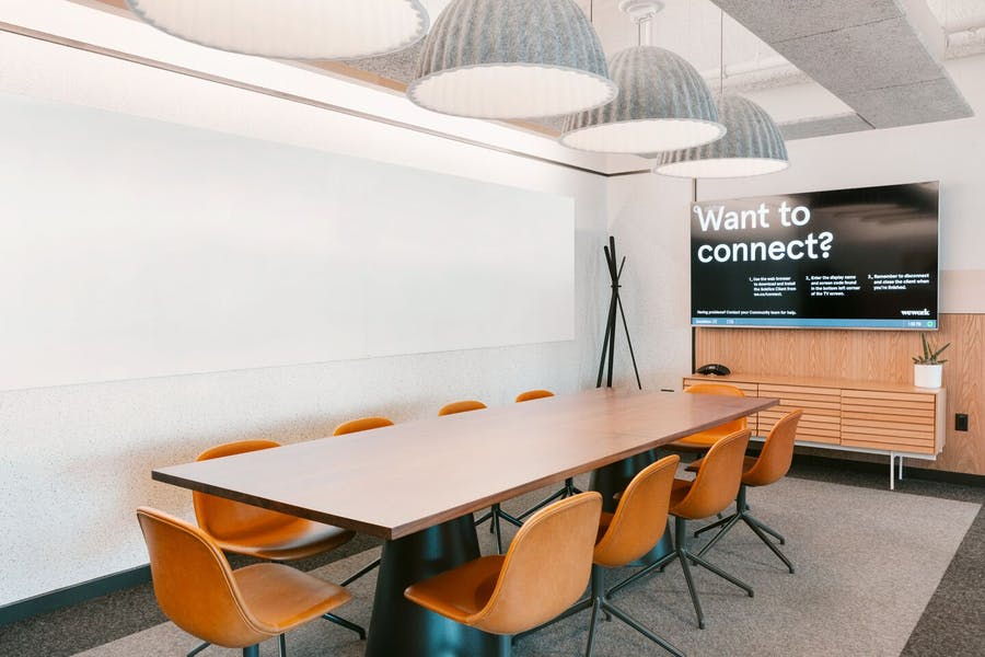 CoWorking & Office Space at 10250 Constellation Blvd
