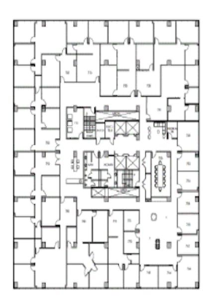 Suite 700WS / 20,791 SF/ Negotiable