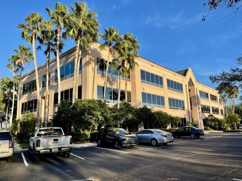 Sublease Opportunity at Gateway Professional Center