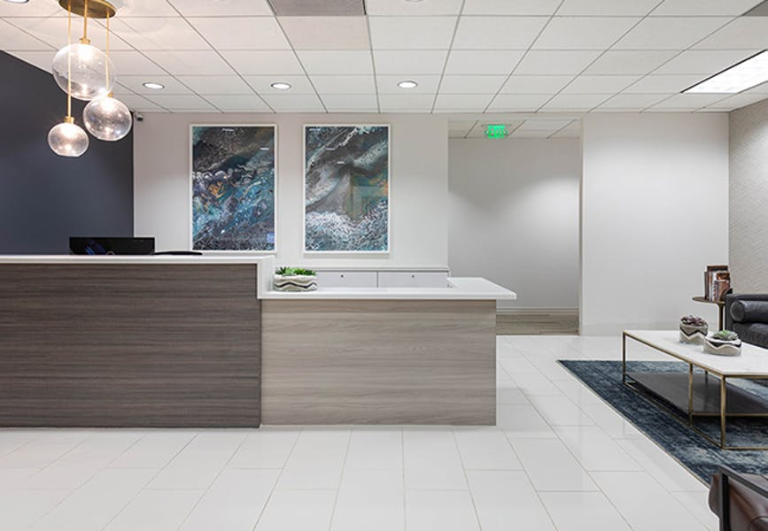 CoWorking & Flexible Office Space at 10940 Wilshire