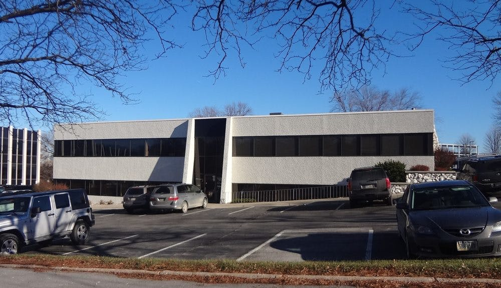 Indian Hills Professional Building