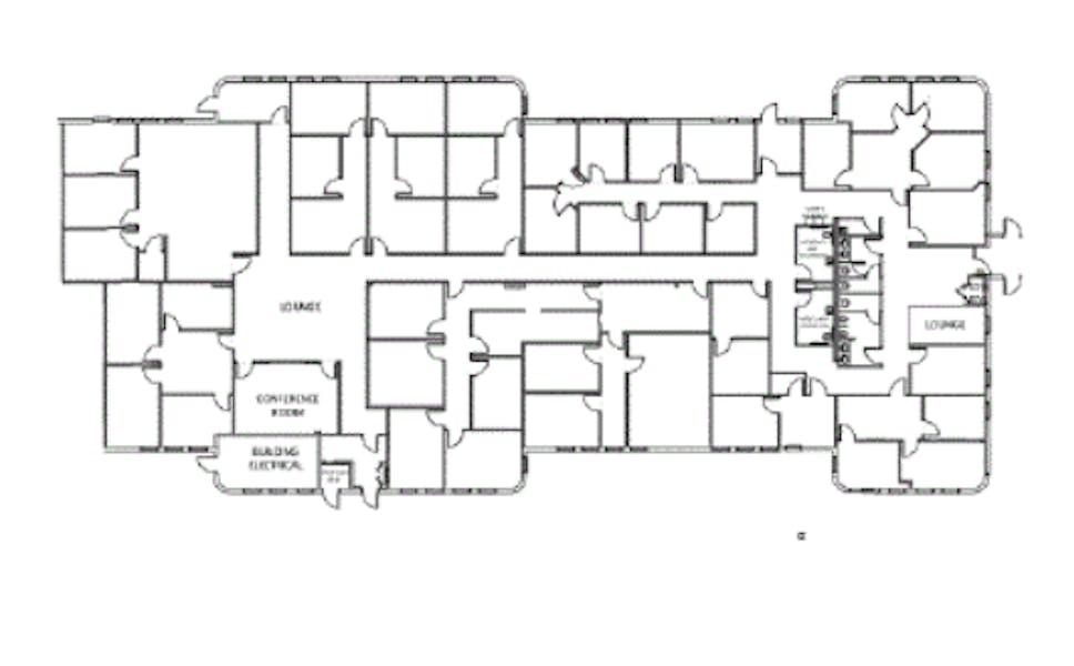 Suite 32105-105.WS / 12,007 SF/ Negotiable