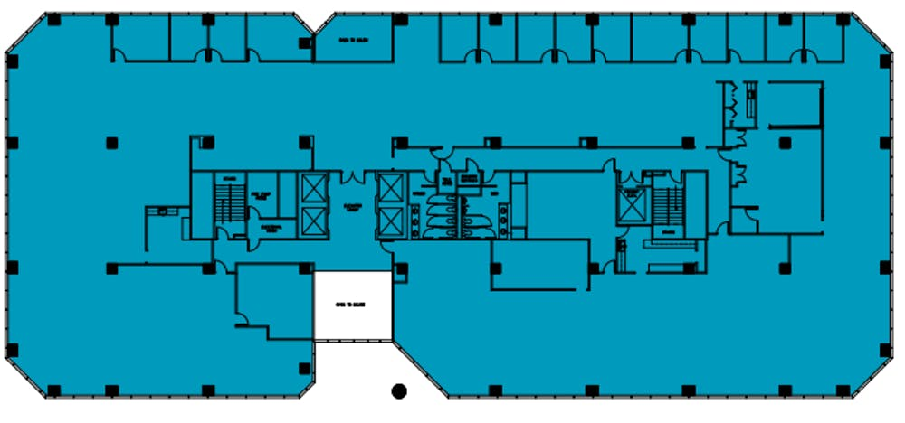 Suite 200 / 21,810 SF/ Negotiable
