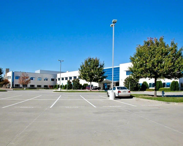 Legacy Medical Village