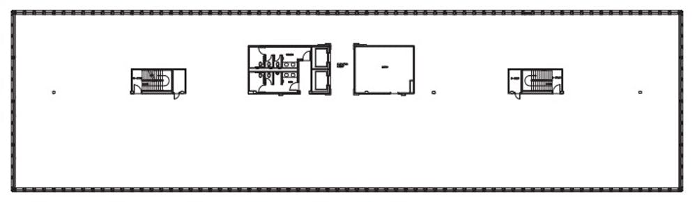 Suite F4 / 19,207 SF/ $45,937