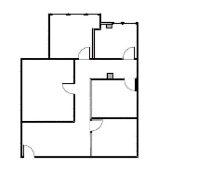 Suite 209 / 1,283 SF/ Negotiable