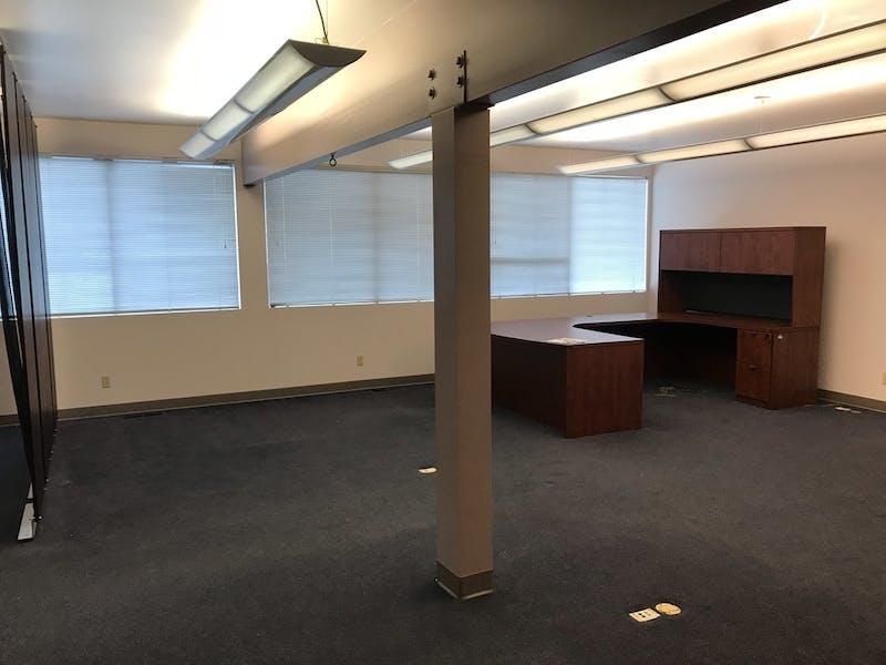 Lake City Office