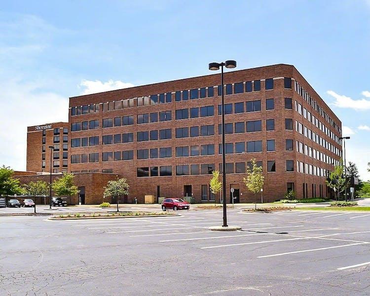 Lisle Executive Center