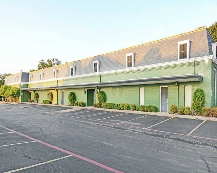 Eastlake Medical Building