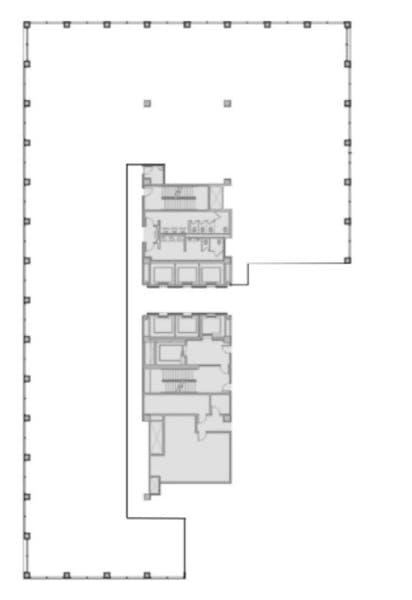 Suite 550 / 18,774 SF/ $70,152