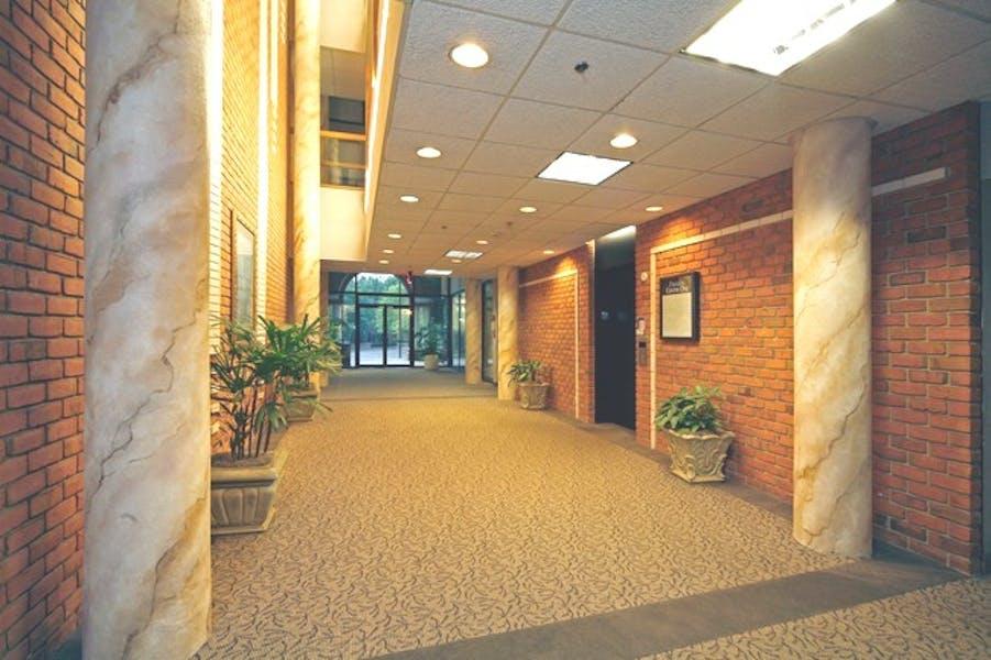 Pavilion Center