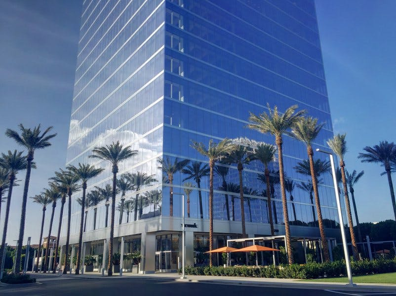 CoWorking & Office Space at Spectrum Center