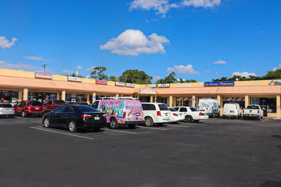 Divisible Retail Space Available for Lease 1200-3600 SF