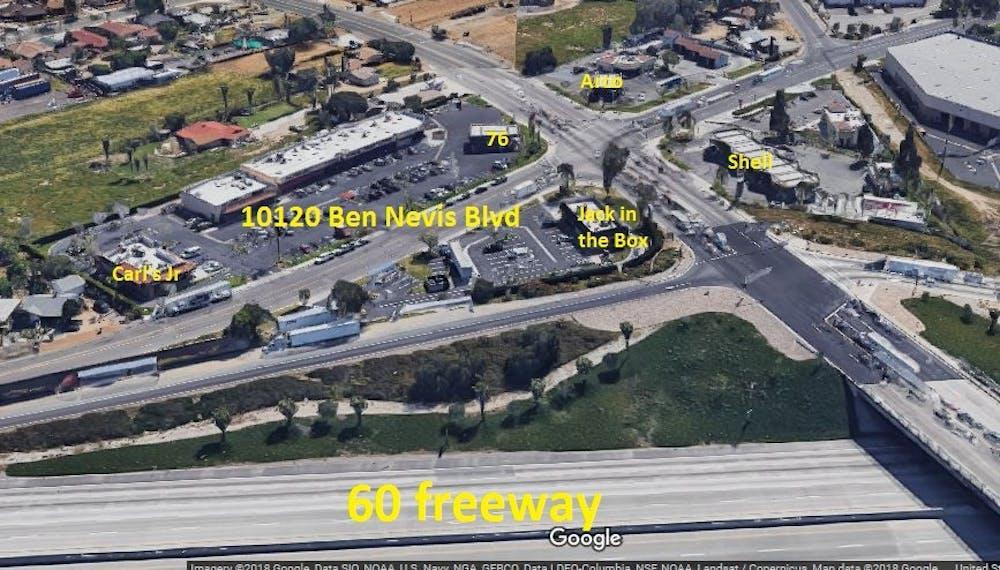 10120 Ben Nevis Blvd