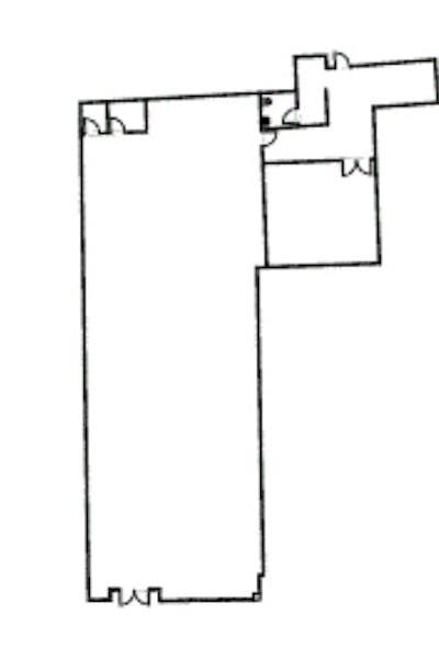Suite 942 / 4,601 SF/ $6,135 + Electricity