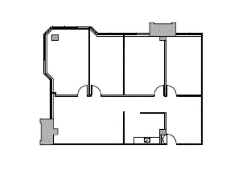 Suite 440 / 1,900 SF/ Negotiable