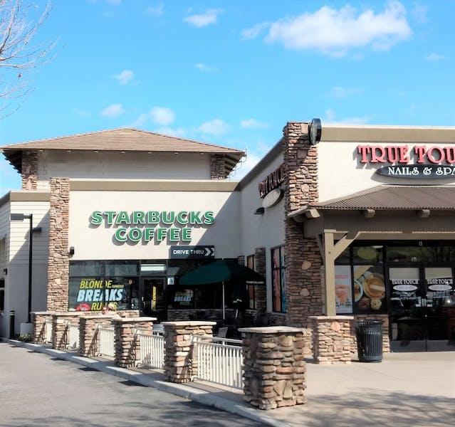 Norco Freeway Retail Center