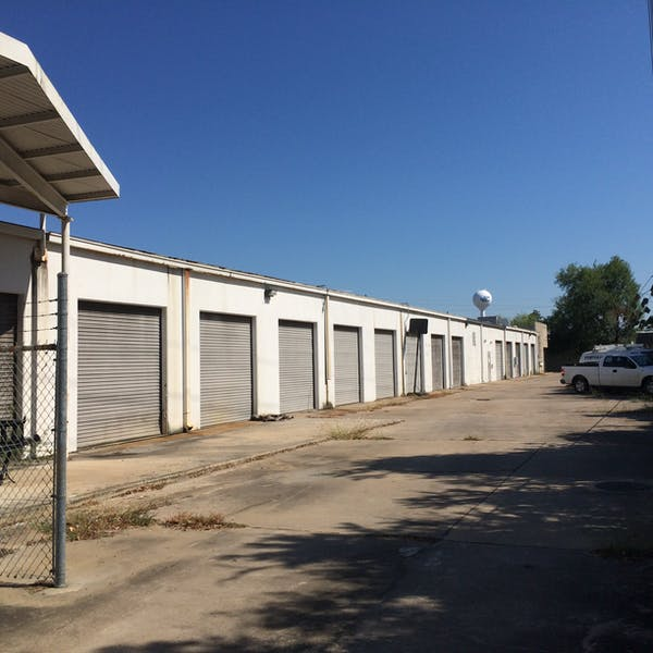 NW 40 suites & A/C warehouse