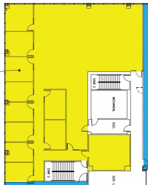 Suite 200 / 8,802 SF/ $14,670