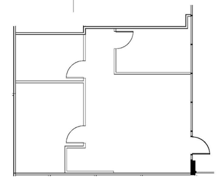 Suite 112-E / 903 SF/ Negotiable