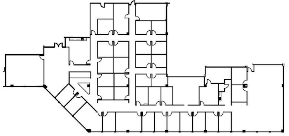 Suite 250-E / 15,067 SF/ Negotiable