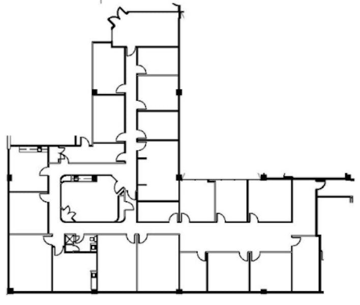 Suite 420-W / 7,682 SF/ Negotiable