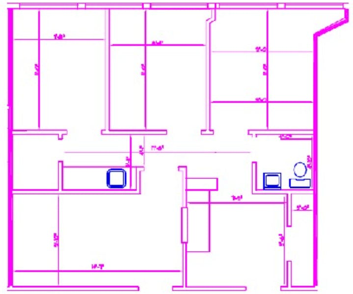 Suite 205 / 750 SF/ $1,000