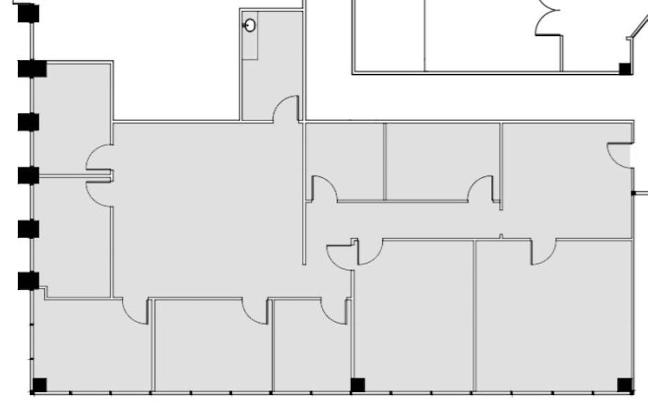 Suite 100 / 3,145 SF/ $4,324