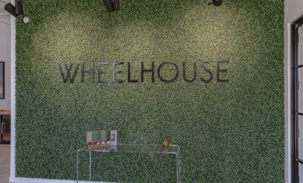 The Foundry - Wheelhouse II