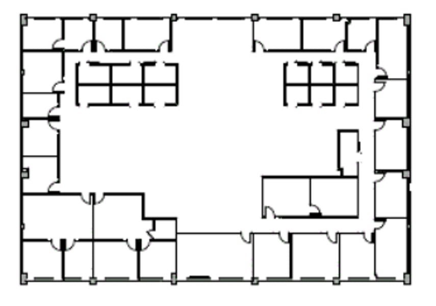 Suite 1600.WS / 9,341 SF/ $16,144 + Expenses