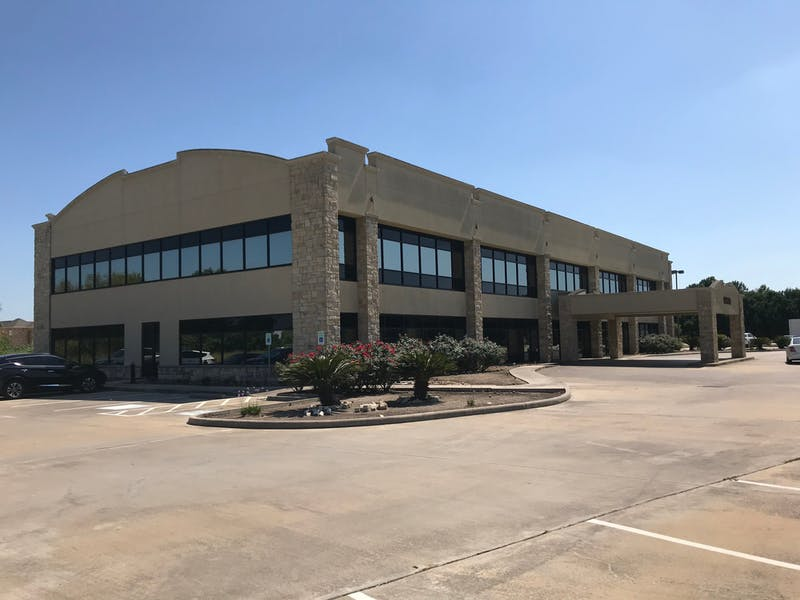 Three Weiman Center