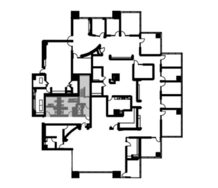 Suite 100 / 10,678 SF/ $36,065