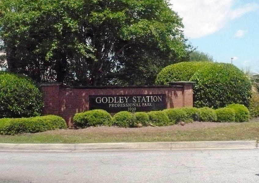 Godley Station Professional Park - Building 700