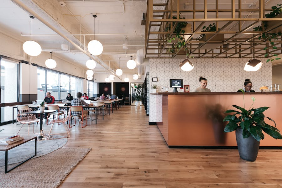CoWorking & Office Space at 177 E Colorado Blvd