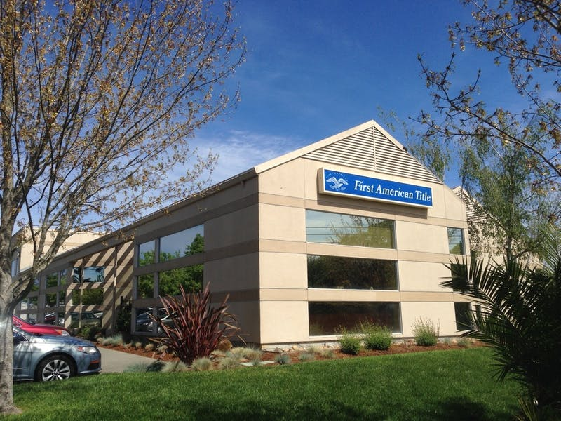 Office Suite For Lease