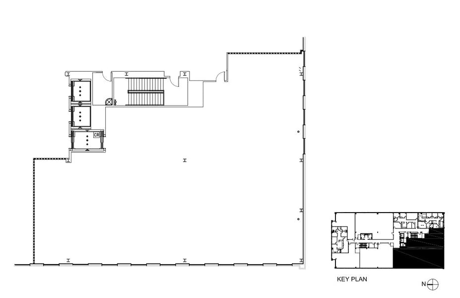 Suite 300 / 5,942 SF/ Negotiable