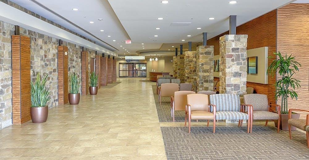 Craig Ranch Medical Pavilion