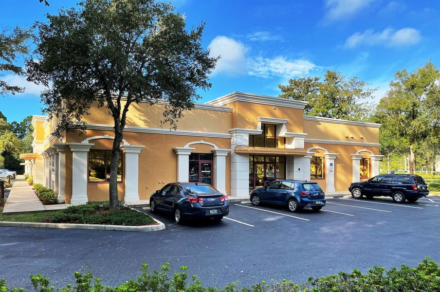 Professional/Medical Space For Lease