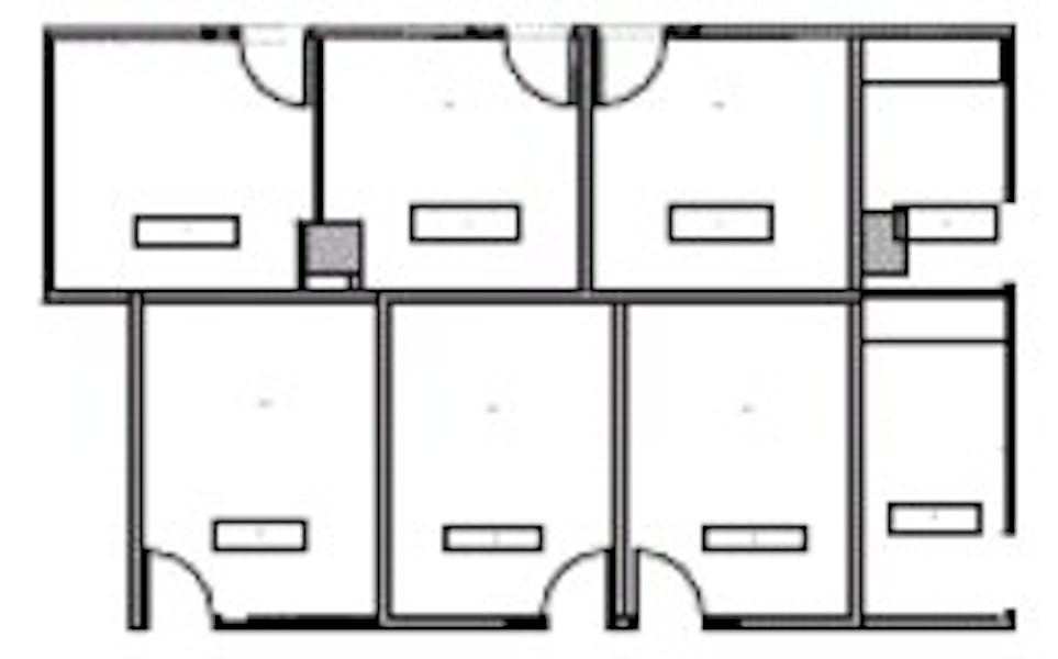 Suite 204.01 / 1,684 SF/ Negotiable