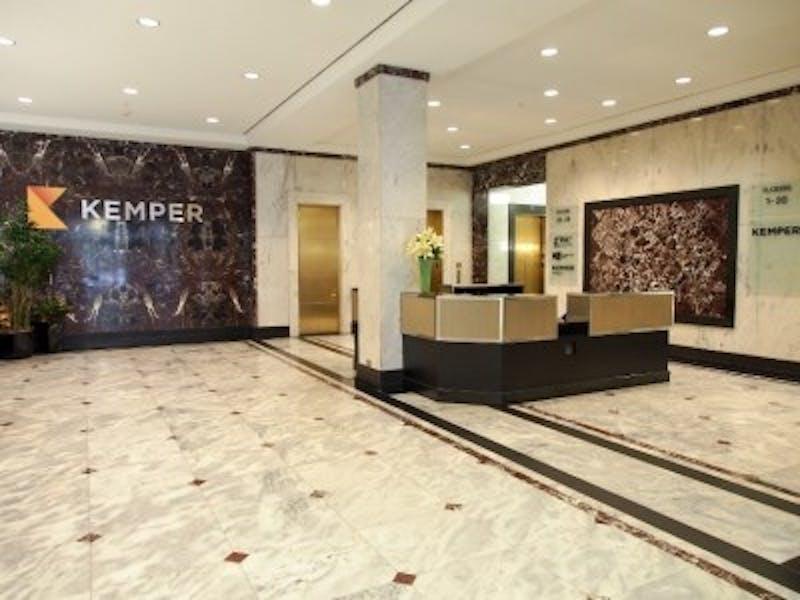 Kemper Building