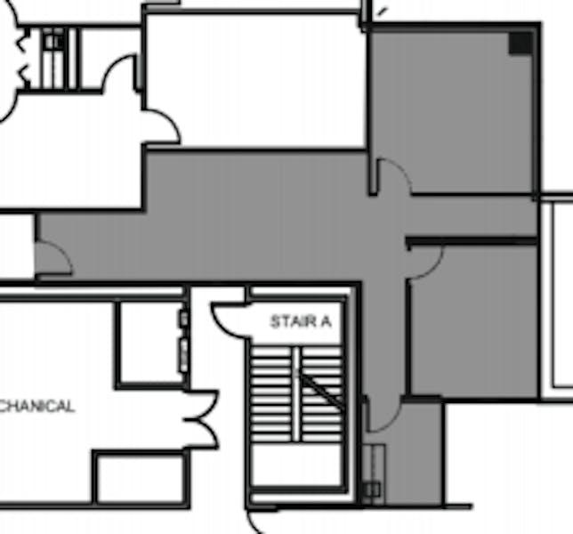 Suite 316 / 1,011 SF/ $2,022