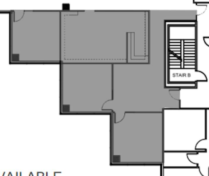 Suite 505 / 1,713 SF/ $3,426