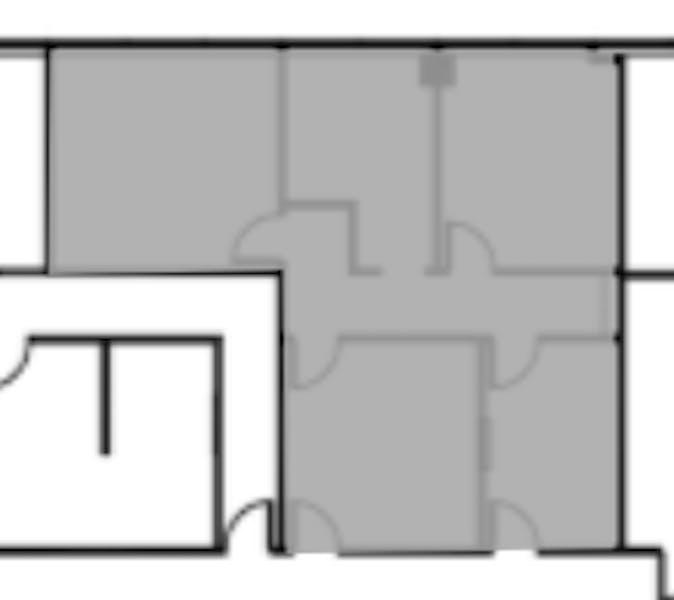 Suite 903 / 1,089 SF/ $2,178