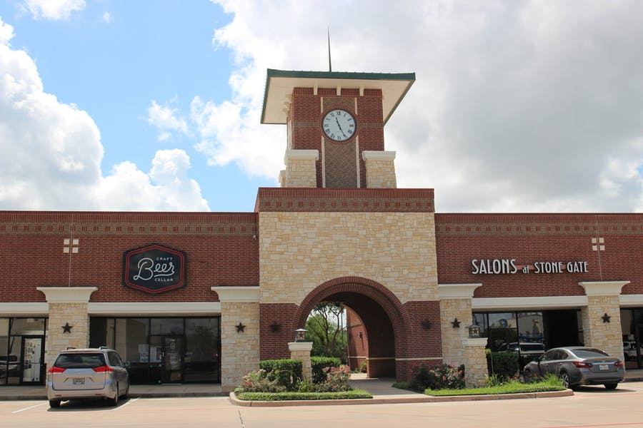 Stonegate Commons