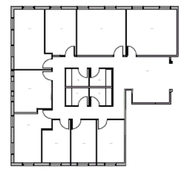 Suite 200.01 / 3,628 SF/ $8,465 + Expenses
