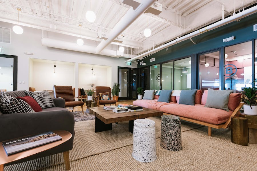 CoWorking & Office Space at 1240 Rosecrans Ave